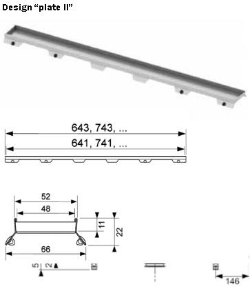 TECE drainline design II